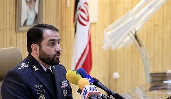 Photo of Top Commander: Iran to Unveil 1,000-KM Range Radar System in September