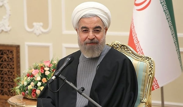 Photo of President Rouhani Says Nuclear Deal Heralds New Beginning