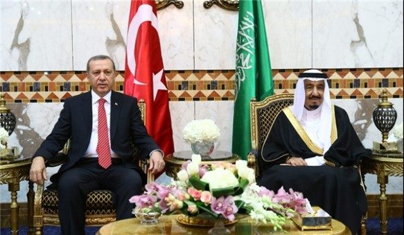 Photo of 6 VIDEOS- Turkey and Saudi Arabia: Two big Culprits of The Palestinian Cause