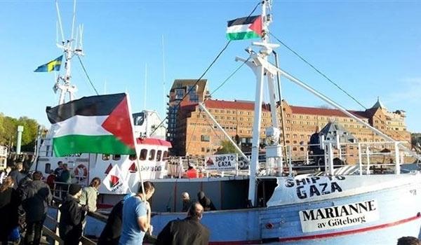 Photo of Iran Deplores Israel's Assault on Swedish Aid Ship