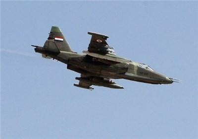 Photo of Iraqi Warplanes Target 100 Explosive-Laden Vehicles in Kirkuk