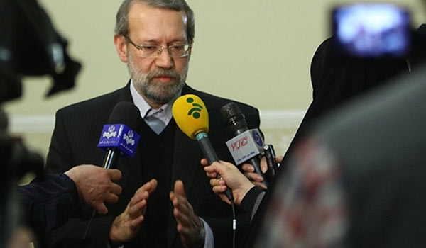 Photo of Iranian Speaker: Possible N. Deal Not to Affect Tehran's Support for Palestine