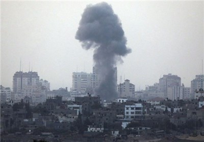 Photo of Gaza Explosions Target Cars of Hamas Officials