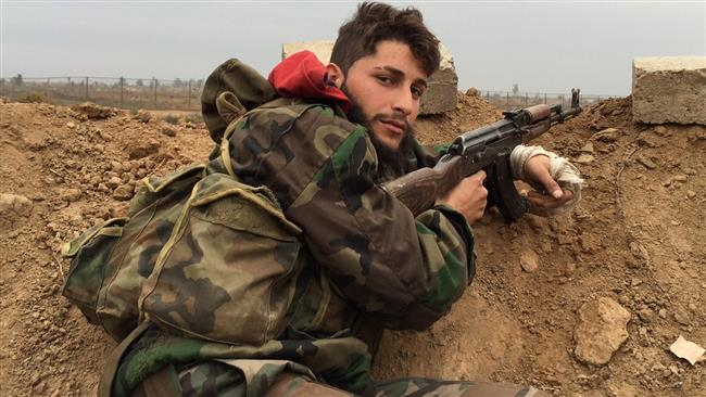 Photo of Government troops, allied forces kill scores of militants across Syria