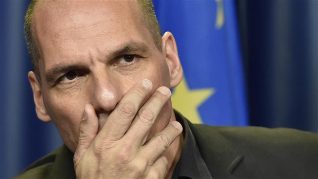 Photo of EU, troika subjecting Greece to terrorism: Finance minister