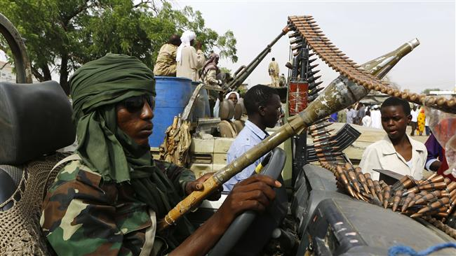 Photo of Over 100 people killed in Darfur tribal clashes