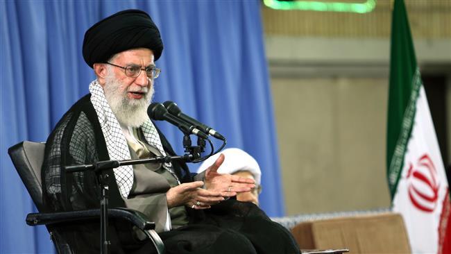 Photo of Sectarian, tribal wars protecting Israel: Leader of Ummah Imam Khamenei