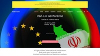Photo of Vienna to host Iran-EU investment conference