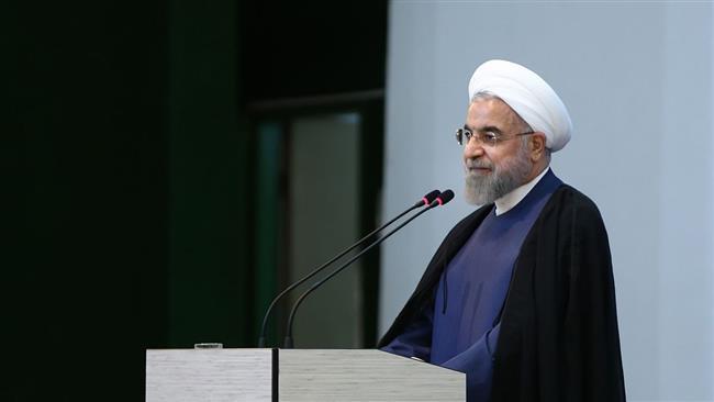 Photo of Iran not seeking war, but will counter threats: Rouhani