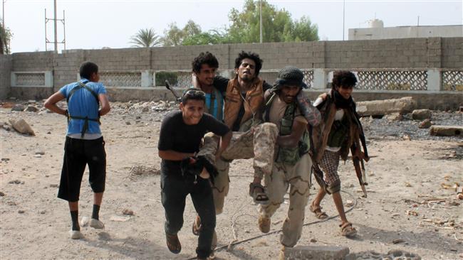 Photo of Yemeni forces kill dozens of Saudi-backed militants in Lahij