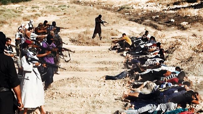 Photo of Pakistan ignorant over ISIL presence within its borders