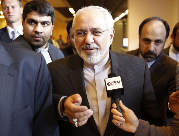 Photo of Iran to step into nuclear trade: Zarif