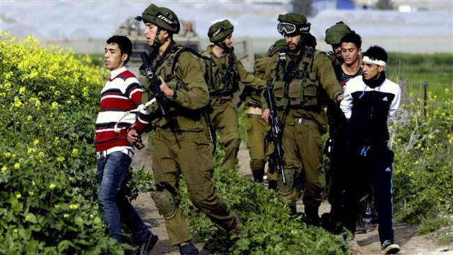 Photo of Slaughterer Butcher Israeli violence against detained Palestinian children on rise: NGO