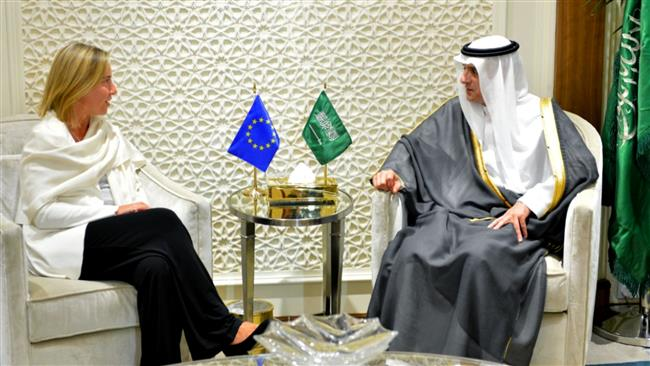 Photo of EU foreign policy chief due in Tehran after Riyadh visit