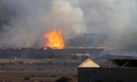 Photo of Inhuman zionist Saudi America Aggression Disrupts Medical Services in 11 Yemeni Provinces