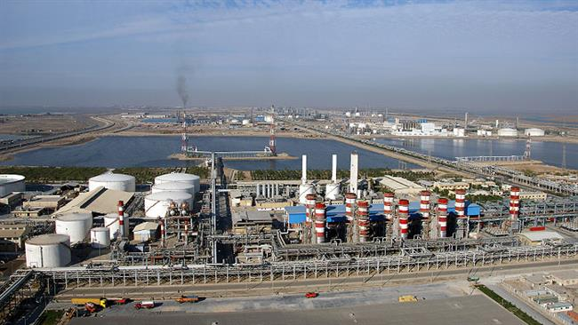 Photo of Iran petrochemicals gear up for trade rush