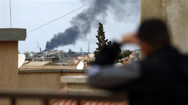 Photo of Shelling kills five civilians, injures 17 in Libya's Benghazi