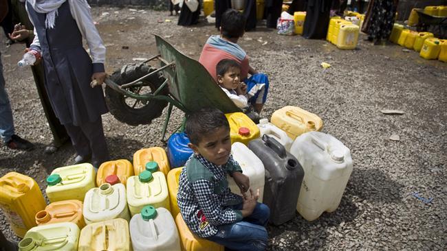 Photo of Red Cross concerned over civilian suffering in Yemen