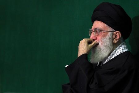 Photo of Leader of Islamic Ummah Imam Khamenei hosts mourning ceremony for 1st Imam of Ahlul-Bait