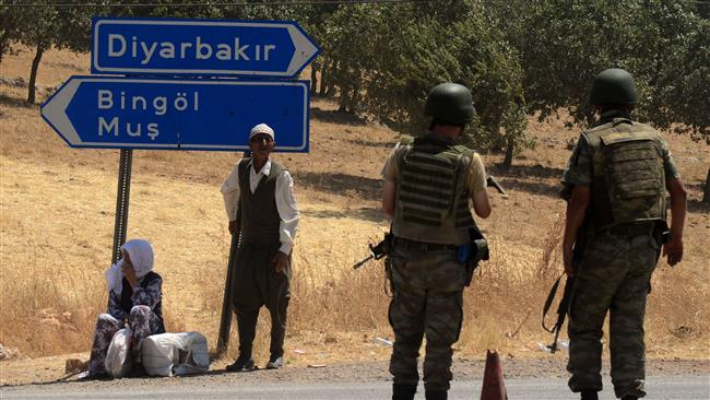 """Photo of The sham fight continues to kill Turkish people for the sake of """"The Promised Land""""- PKK Terrorist assault leaves 3 soldiers dead in southeast Turkey"""