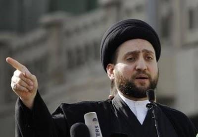Photo of Seyyed Ammar al Hakim: DAESH, factor for uniting regional countries