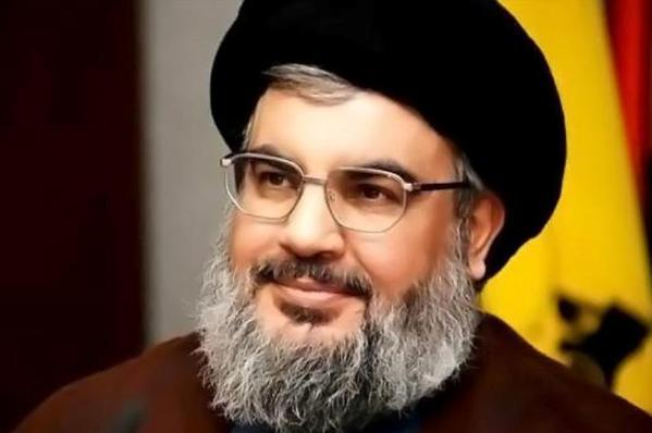 Photo of Sayyed Nasrallah to Speak Friday on 'Al-Quds International Day'