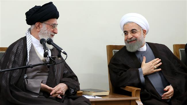 Photo of Leader of Islamic Ummah Imam Khamenei: Some P5+1 members cannot be trusted