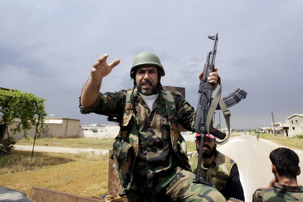 Photo of Syrian Military Advances in West Al-Hasakah: Phase 2 of Military Operations Commence