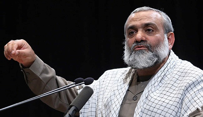 Basij Commander: ISIS Terroristic Acts Manage by US