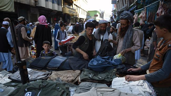 Photo of Afghans prepare to celebrate Eid al-Fitr with hopes for peace