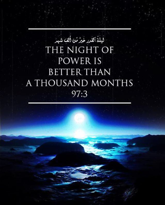 Photo of Significance of Night of Qadr