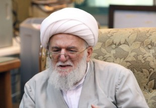 Photo of Ayatollah Taskhiri: Shiite, Sunni shared takes are more than 90 percent