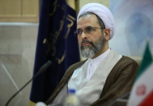 Photo of Shia cleric highlights solidarity with moderate Sunnis