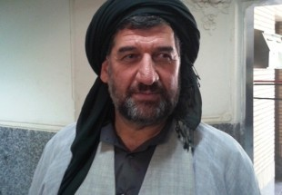 Photo of Iranian Sunni cleric: N-talks proving righteousness of Iranians' demands