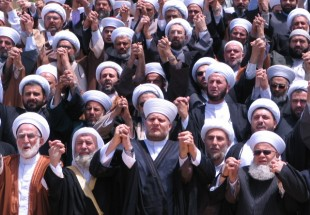 Photo of Lebanon Sunni clerics unite against Takfir