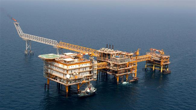 Photo of Iran says no US firm signaled interest in its oil projects yet