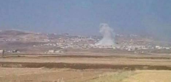 Photo of Syrian Army's Large-Scale Offensive in the Al-Ghaab Plains is Under Way: Army Enters Idlib