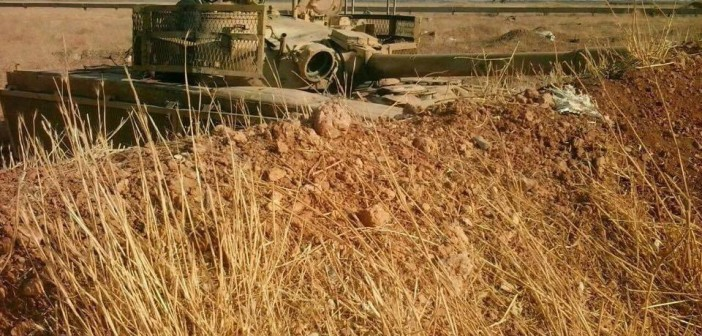 Photo of Syrian Army Escapes a Close One at Kuweires Airbase: Veteran Soldiers Repel the ISIS Offensive