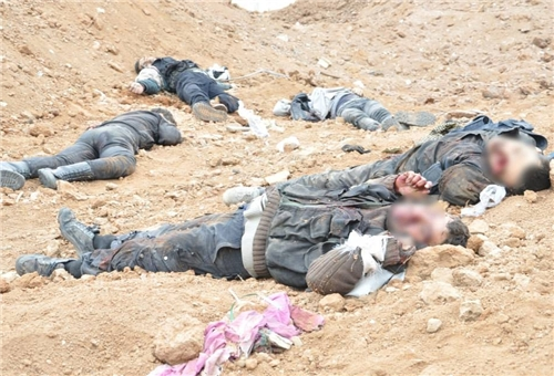 Photo of Over 100 Nusra Militants Killed in Syrian Airstrike in Dara'a