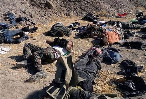 Photo of EXCLUSIVE: Over 50 Terrorists Killed near Aleppo Central Prison