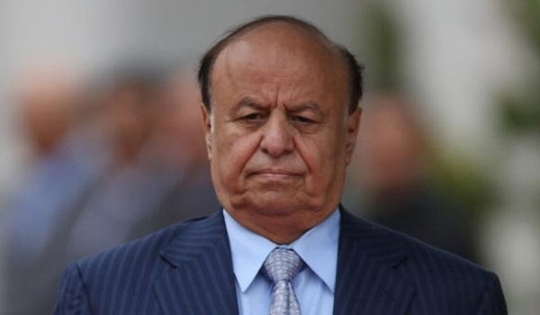 Photo of Intelligence Official Warns against Hadi's Impending Fake News about Separation of Yemen