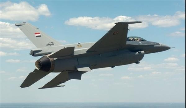 Photo of Iraqi Air Strikes Kill Nearly 50 ISIL Terrorists