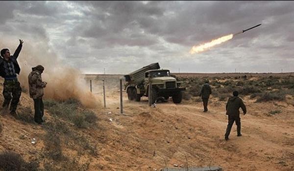 Photo of Yemeni Retaliatory Attacks Kill 5 Members of zionist servant Saudi Forces