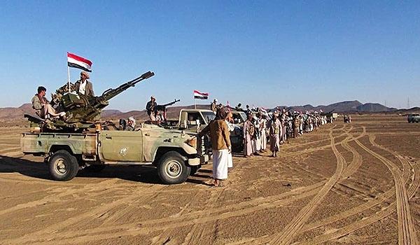 Photo of Yemeni Forces Inflict Heavy Losses on Al-Qaeda, Pro-Hadi Militants in Lahj Province