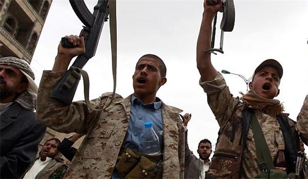 Photo of Yemeni Troops Kill over 10 zionist Saudi Soldiers in Jizan