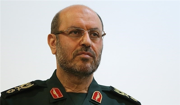 Photo of DM: Iran to Give Crushing Response to Powers' Violation of N. Agreement