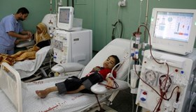 Photo of Health Ministry: A number of Gaza health services suspended
