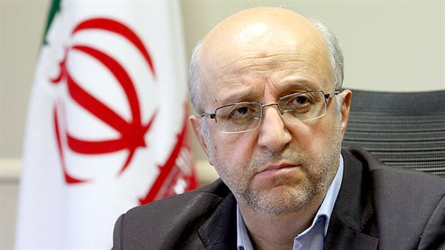 Photo of Iran oil output not to change until sanctions removed: NIOC head