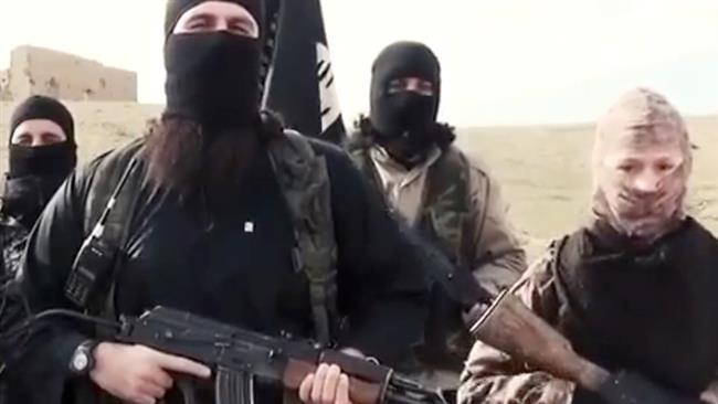 Photo of HIV-positive ISIL terrorists to be sent on bombing missions: Report