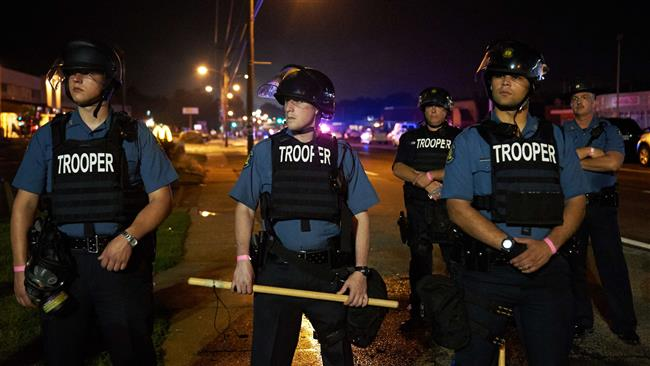 Photo of State of emergency declared in Ferguson